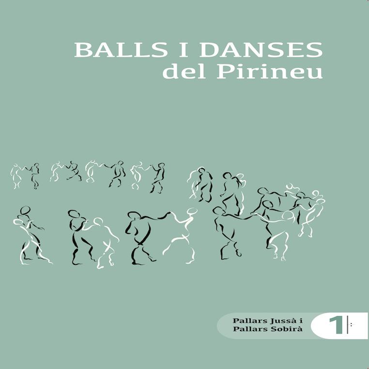 """Presentació del llibre """"Recull de balls i danses del Pirineu"""" i actuació en directe"""