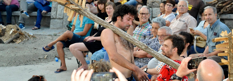 La creació contemporània dialoga amb la cultura d'arrel durant els sis dies de durada del Dansàneu - DANSÀNEU - FESTIVAL DE CULTURES DEL PIRINEU