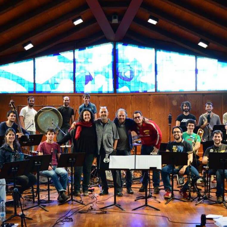 Rufaca Folk Jazz Orchestra